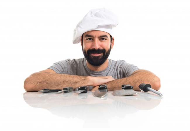 Most Useful Kitchen Knives