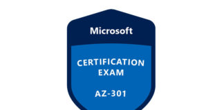 Potential candidates for Microsoft AZ-301 exam