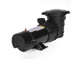 XtremepowerUS 1.5HP Inground Pool Pump Review