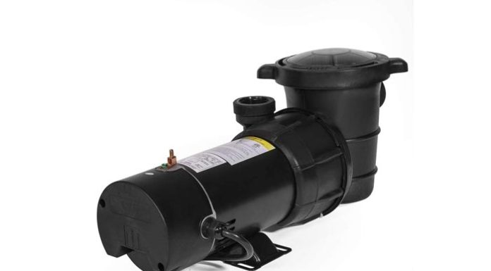 XtremepowerUS 1.5HP Inground Pool Pump Review