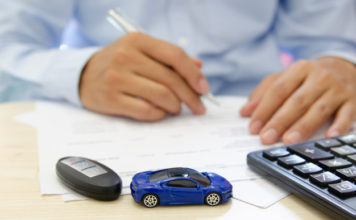 Your Guide To A Car Insurance Premium Calculator!