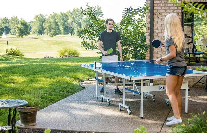 How To Spot On The Best Ping Pong Tables