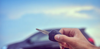 how much does it cost to copy a car key