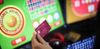 Credit Card Ban for Gambling