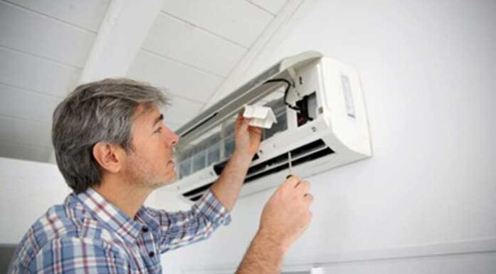HVAC System and Dehumidifier