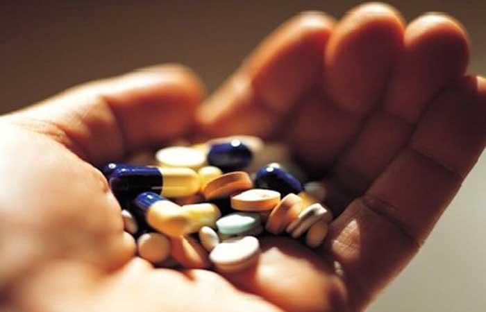 Reduced Drug Use