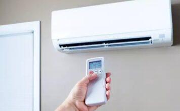 AC May Have Bad Airflow