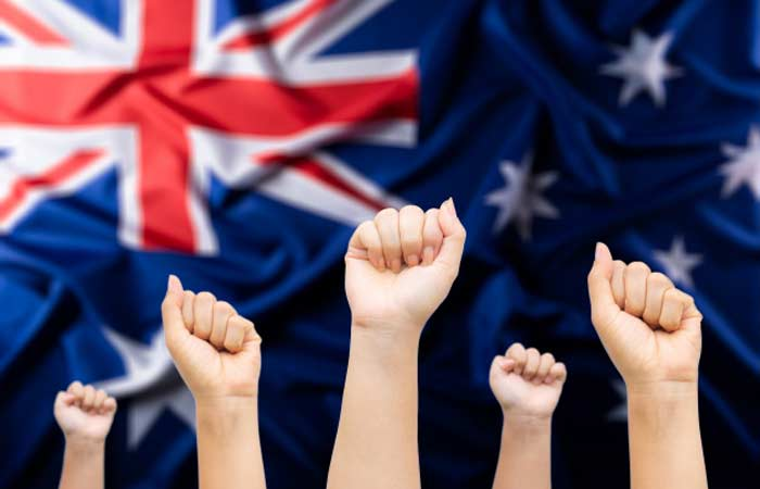 Advantages of Australian Citizenship