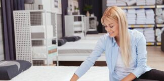 Benefits of Purchasing a Mattress Online
