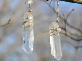 Best gemstones for earrings