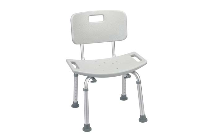 How Shower Chairs Helps People Who