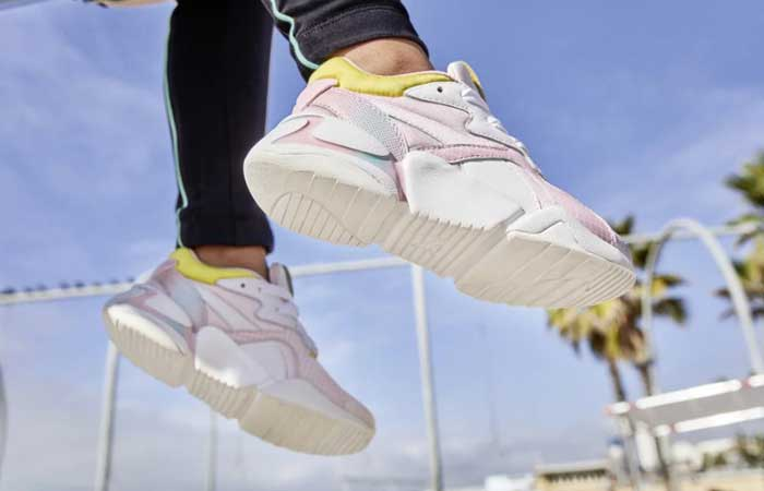 How to Care for Puma Sneakers