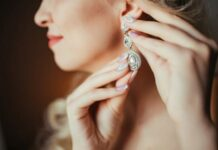 Jewelry for Your Wedding Day