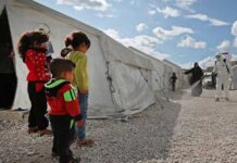 Lives of Syrians