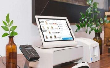 Point of Sale Software Systems