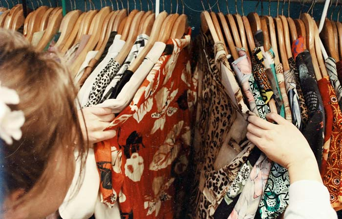 Secrets to Buying Clothes