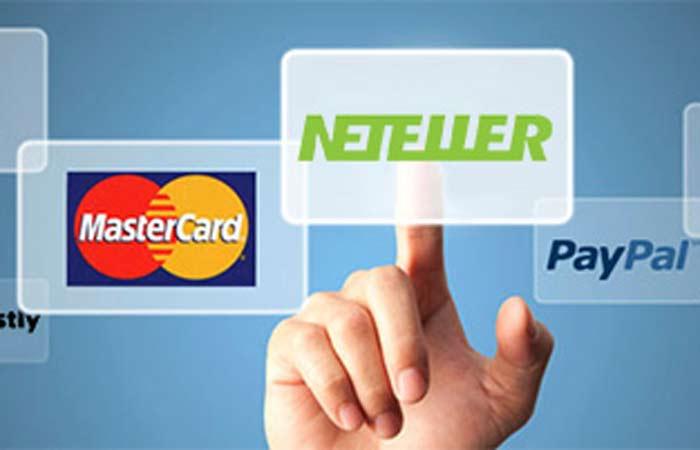 Popular Payment Methods in Casino Sites