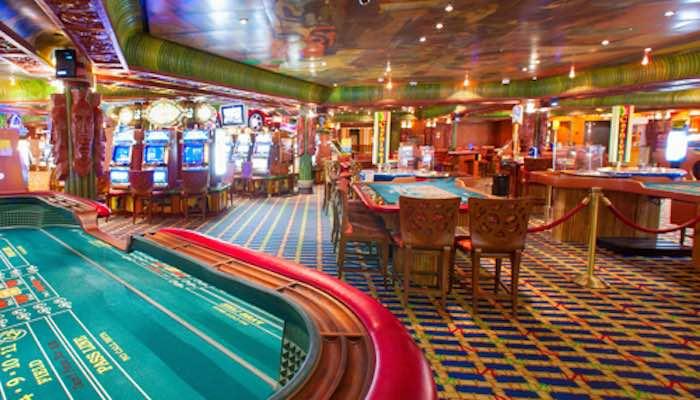 High-End Indian Casino in Goa