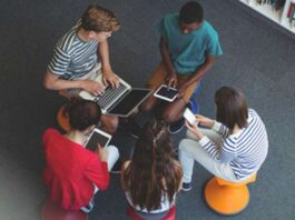 Students Need Technology