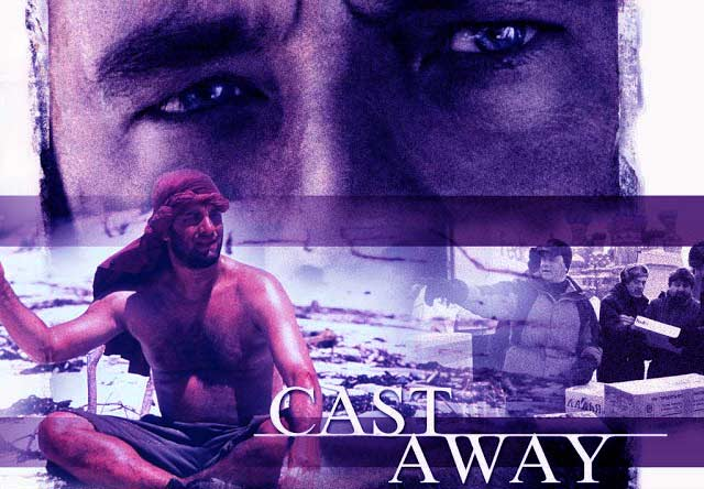 Cast Away 2