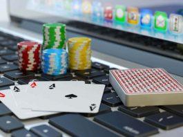 Guru Showing Conscious Gambling