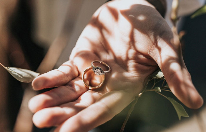 Tying the Knot 3 Great Reasons to Consider Wedding Band Tattoos