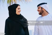 Amazing Tips for Arabic Dating