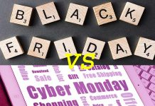 Cyber Monday vs Black Friday Which Day Has the Better Deals