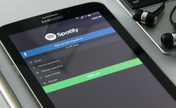 Spotify Expands Its Podcast Plans