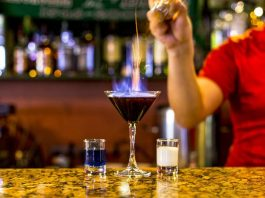 Top 7 Cocktail Pubs In The New York City