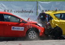 7 Things You Must do Following a Car Accident