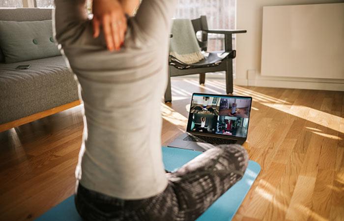 Benefits of Yoga for Senior Citizens