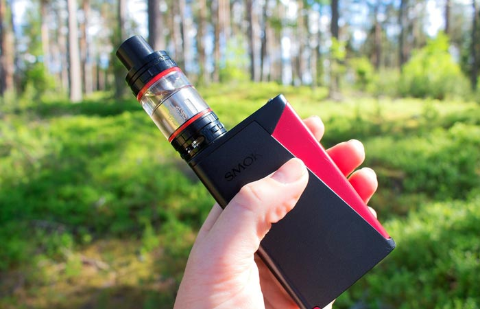 Different Types of Vape Liquidizers In 2021