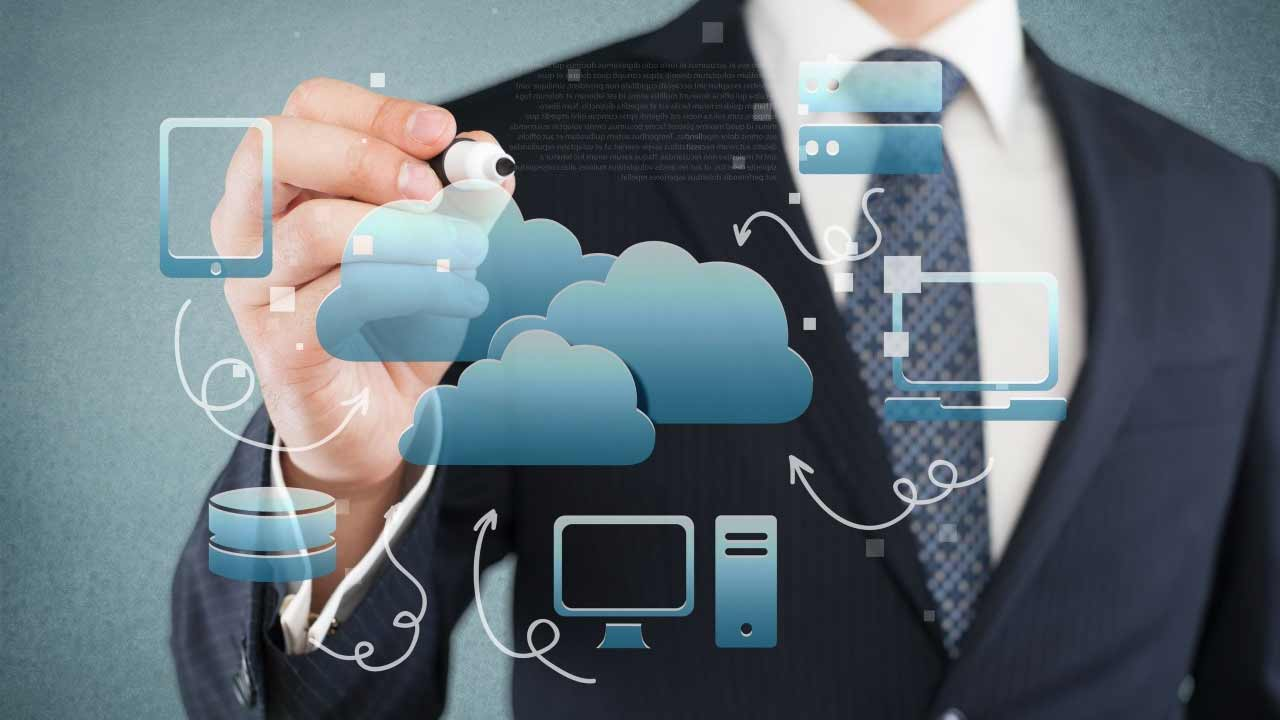 Types of Dallas IT Solutions
