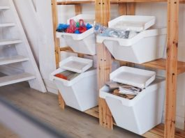 3 Storage Ideas For A Clutter-Free Home