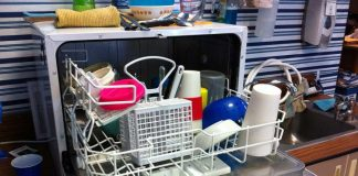 5 Immediate Steps to Take When Your Dishwasher Is Leaking