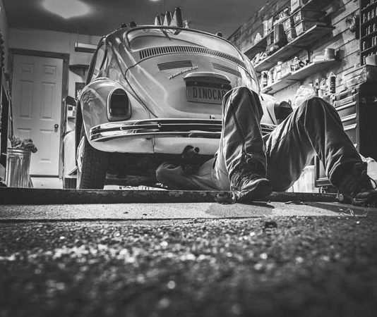 Buying Second-Hand Car Parts in Australia