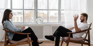 Rational Emotive Behavioral Therapy