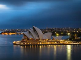 A Full Guide to the History and Origin of Australian Day