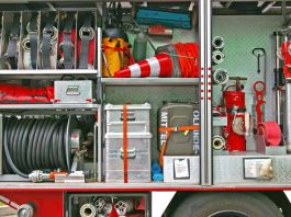 Should I Use Fire Protection Services