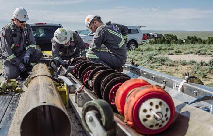 Pipeline Intervention Services
