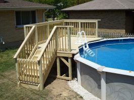 Reasons to Love Oval Above Ground Pools