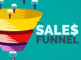 Everything you Need to Know about Sales Funnels