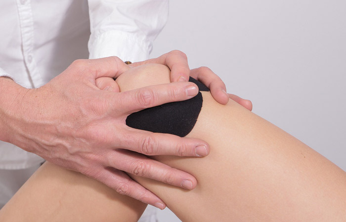 How To Keep Your Knees and Hips Healthy