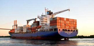 Recent Trends in the International Sea Freight Industry