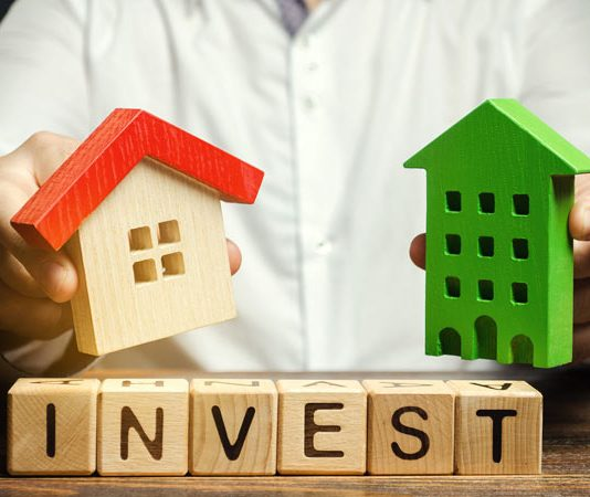 Things to Look For Invest In Real Estate