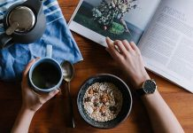 Tips On Eating Habits For A Healthy Life